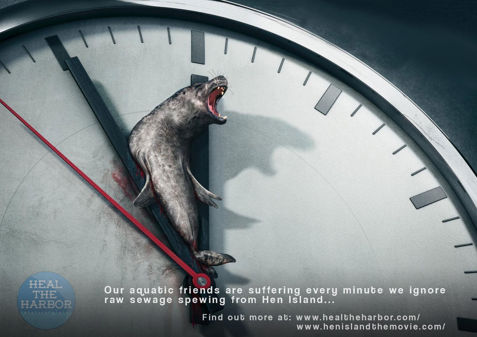 Seal Ad HTH