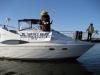 Floatie Westchester Triathalon