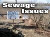 Sewage Issues